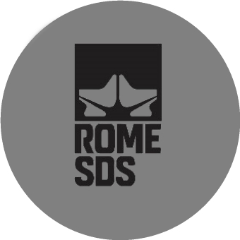 Rome Snowboards Logo
