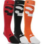 Thirtytwo Cutout Multi Socks - 3 Pack