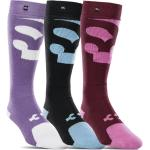 Thirtytwo Women's Cutout Socks - 3 Pack