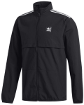 Adidas Class Action Jacket - Black/White