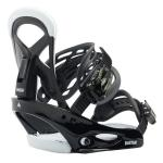 Burton Youth Smalls Bindings 2020 - Black