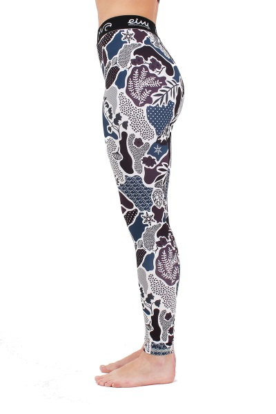 Eivy Icecold Baselayer Pant - Landscape