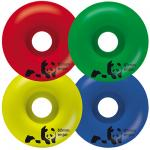 Enjoi Spectrum Skateboard Wheels - 52mm
