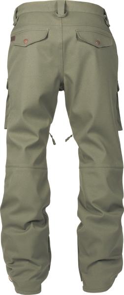 f1adaef0 L1 Slim Cargo Pant - Military