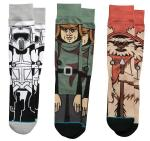 Stance x Star Wars Gift Set - Return of the Jedi (3pk)