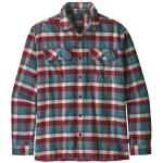 Patagonia Fjord Flannel Shirt - Observer
