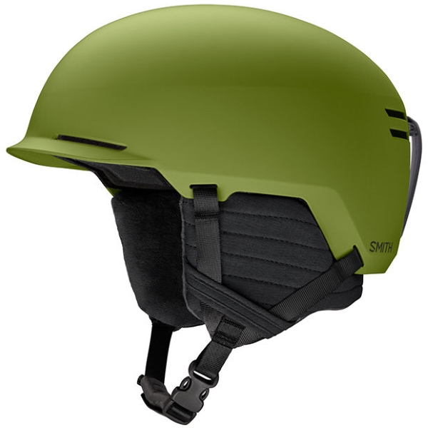 Smith Scout Helmet - Matte Moss