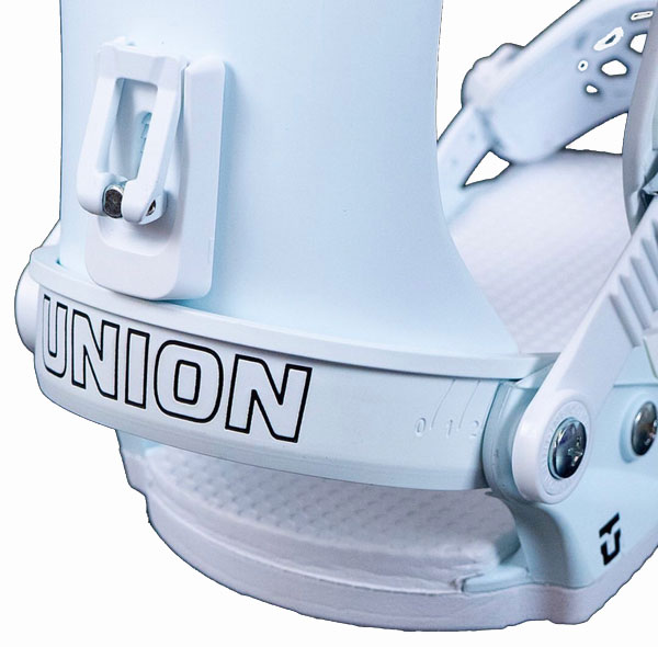 Union Team Force LTD Binding 2020