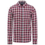 Vans Alameda II Shirt - Red/Blue