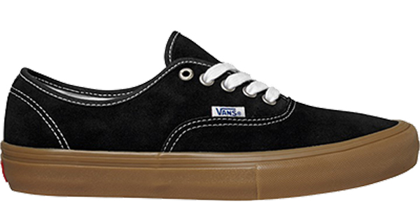 Vans Authentic Pro Shoe