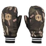 Volcom Women's Bistro Mitt - Faded Army
