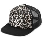 Volcom Wild Thoughts Cap - Black