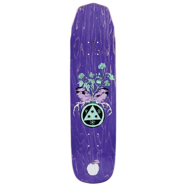 Welcome Fairy Tale on Wicked Princess Deck - 8.125""