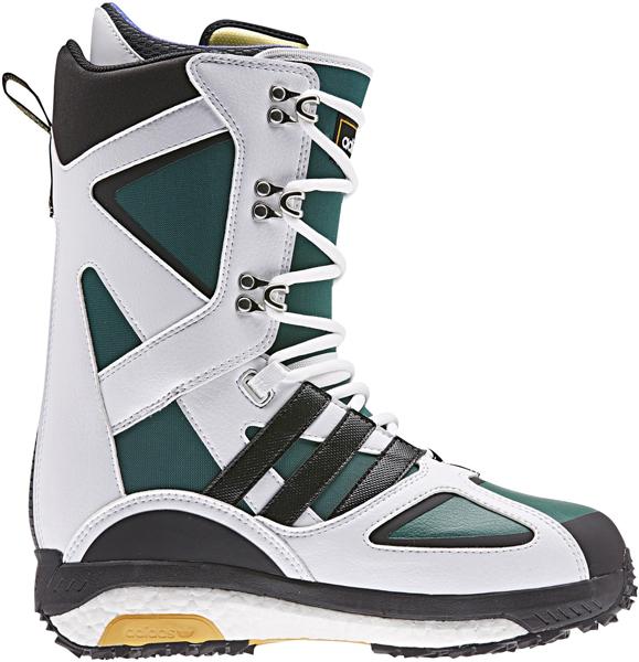 adidas 2020 snowboard boots