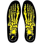 Footprint Gamechanger Skeleton Insoles - Gold