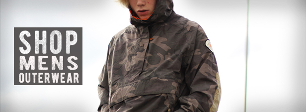 Mens 2016 Snowboard Outerwear