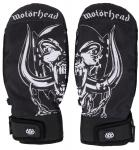 686 Motorhead Mountain Mitt - Black