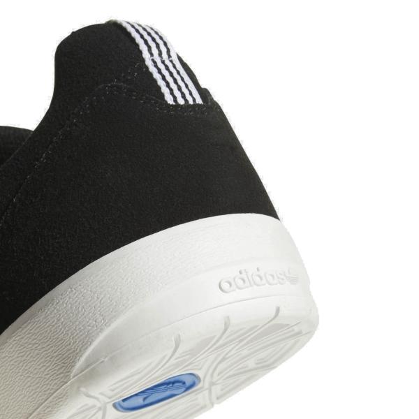 c8164ff5743 Adidas Suciu ADV II Shoe - Core Black White Gold