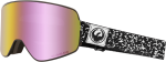 Dragon NFX2 Goggle - Scribe - Pink Ion LumaLens