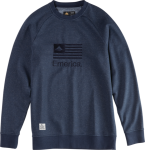 Emerica Arrows Crewneck FA17 Navy