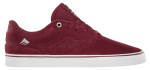 Emerica The Reynolds Shoe - Red/White