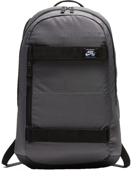 6e50b7b1cc3 Nike SB Courthouse Backpack - Dark Grey