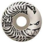 Spitfire Wheels Low Downs 99DU - White 52 MM