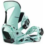 Salomon Hologram Snowboard Bindings 2019 - Blue