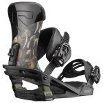 Salomon Trigger Snowboard Bindings 2019 - Camo