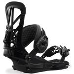 Union Flite Pro Snowboard Bindings 2019 - Black