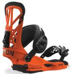 Union Flite Pro Snowboard Bindings 2019 - Orange