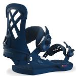 Union Women's Milan Snowboard Bindings 2019 - Blue