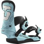 Union Scott Stevens Snowboard Bindings 2019 - Blue