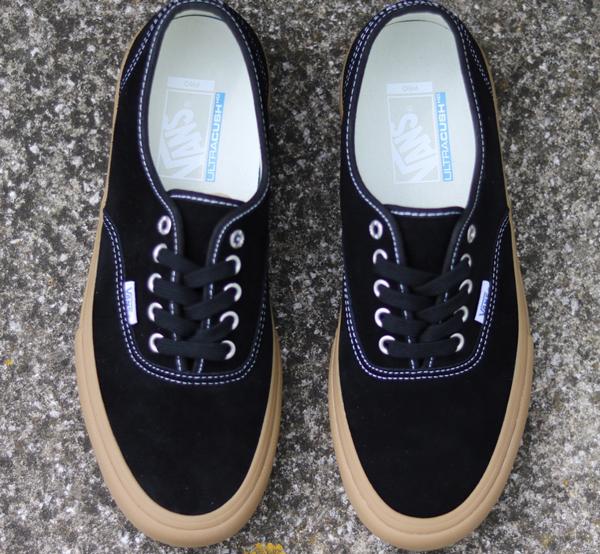 139eb4877a Vans Authentic Pro Shoe