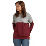 Volcom Women's Blocking Crew