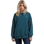 Volcom Women's Darting Traffic Crew