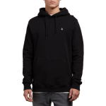 Volcom Single Stone Hoodie - Black