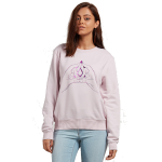 Volcom Women's Soundcheck Fleece Crew