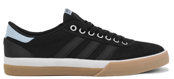 8c68a00f3be Adidas Lucas Premiere Adv Skate Shoe - Black Supplier Gum